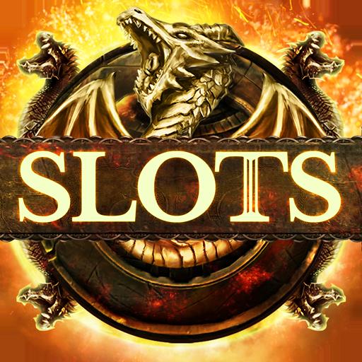 Dragon Throne Casino - Free! Android APK Download Free By Interlab Arts Ltd