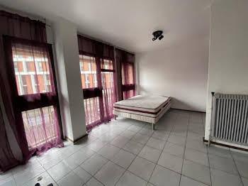 Studio meublé 29,75 m2