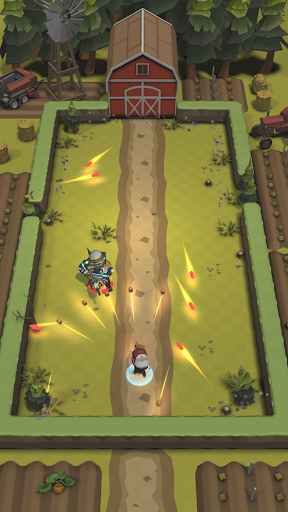 Zombero: Archero Killer  screenshots 16
