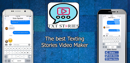 TXT Stories Maker - Apps on Google Play