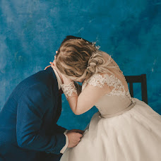 Wedding photographer Denis Medovarov (sladkoezka). Photo of 29.01.2018