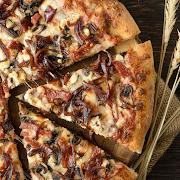 Medium Conquistador Pizza (8 Toppings)
