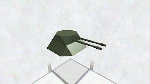 極小対空機関砲 改