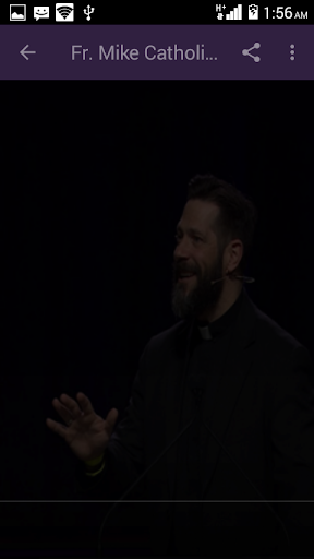 Fr  Mike Schmitz Audio Messages Teachings - Programu zilizo