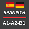 Spanisch Lernen Kostenlos: Sprachkurs und Vokabeln icon