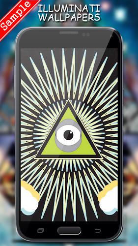 Illuminati Wallpaper APK | APKPure ai
