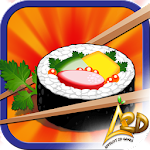 Sushi Makers The Cooking Game Icon
