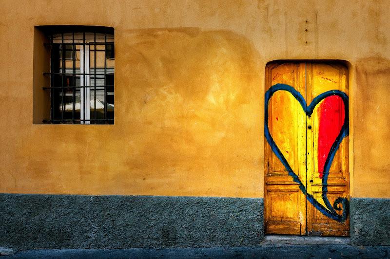 Va dove ti porta il cuore... di Concetta Caracciolo