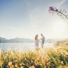 Wedding photographer Mariya Korneeva (Tzzza). Photo of 28.05.2018