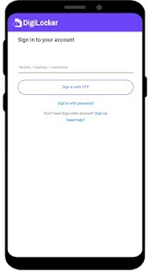 DigiLocker App Download For Android and iPhone 2