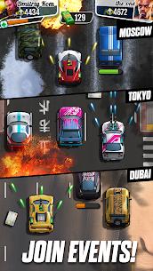 Fastlane: Road to Revenge v1.45.4.6794 MOD 6