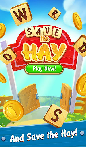 Save The Hay: Word Adventure 2.66 screenshots 15