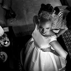 Wedding photographer Miguel angel López (focusfoto). Photo of 31.10.2018