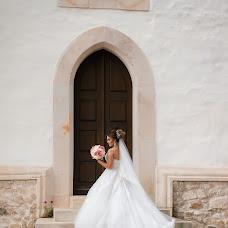 Wedding photographer Andrian Rusu (Andrian). Photo of 01.10.2017