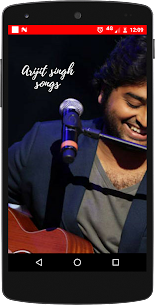 Arijit Singh Songs Download App For Android 1