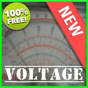 VOLTAGE for PC