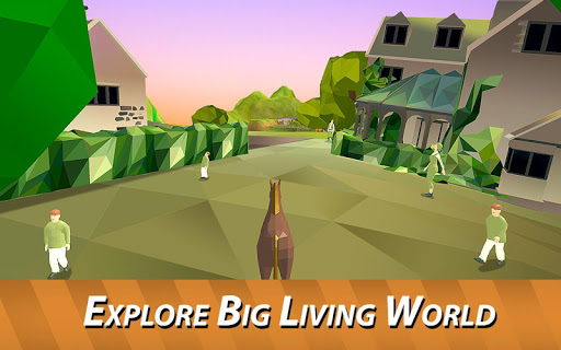 My Little Horse Farm - try a herd life simulator! 1.01 screenshots 3