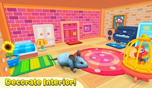 Mouse Simulator – Wild Life Sim Apk Download For Android and Iphone 3