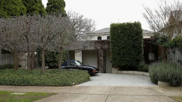 5 Fulham Avenue, South Yarra, sold for $12.5 million, on smaller acerage