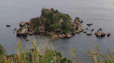 Photo: Isola Bella, Taormina lido
