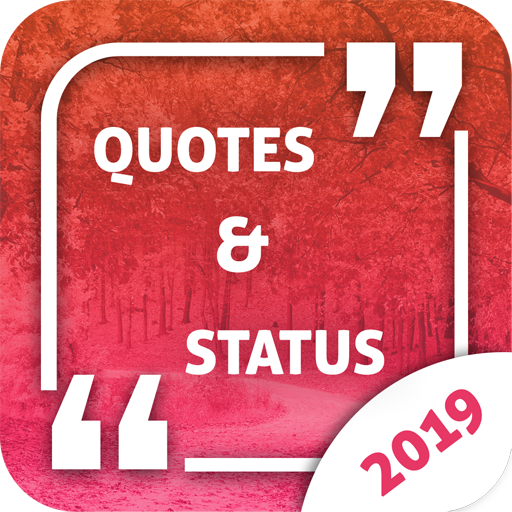 Quotes and Status Maker