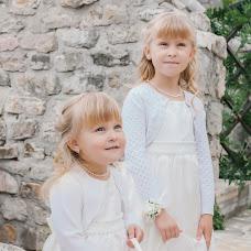 Wedding photographer Polina Sloeva (sloeva). Photo of 31.10.2017