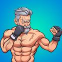 City Mafia Fighting icon