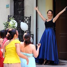 Wedding photographer Fabrizio Durinzi (fotostudioeidos). Photo of 20.07.2017