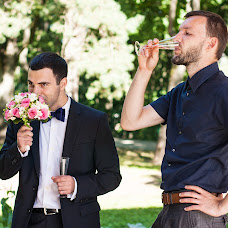 Wedding photographer Anna Turulina (turulinaphoto). Photo of 10.01.2016