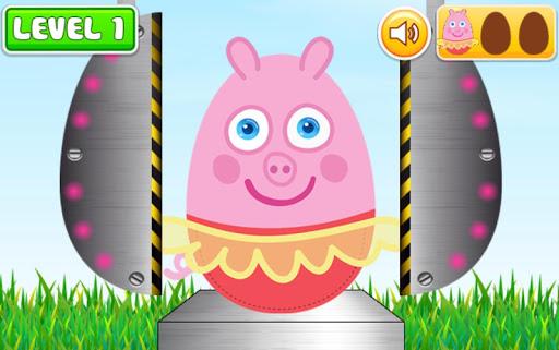 玩免費休閒APP|下載Surprise Eggs Factory app不用錢|硬是要APP
