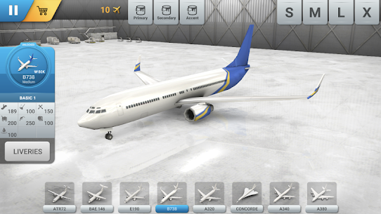 World of Airports Mod Apk Download For Android and Iphone 3