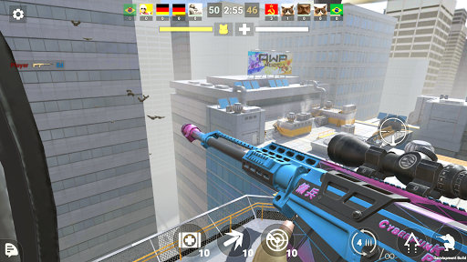 AWP Mode: Sniper Online Shooter screenshots 2