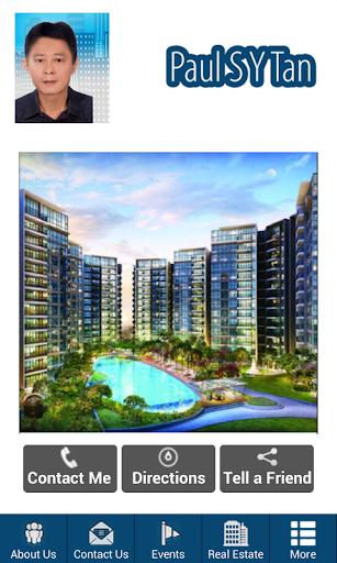 Paul Tan Property