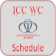 Download ICC Cricket World Cup 2019 | Schedule & Live Score For PC Windows and Mac