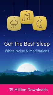 Relax Melodies: Sleep Sounds - náhled