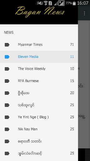 Bagan News