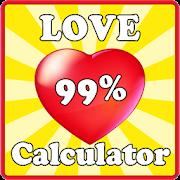 LOVE Calculator / Test