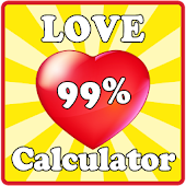 LOVE Calculator / Test