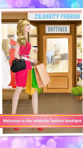 Fashion Boutique: Beauty Salon