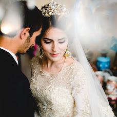 Wedding photographer Sultan Shirinbekov (SultTi). Photo of 28.10.2015
