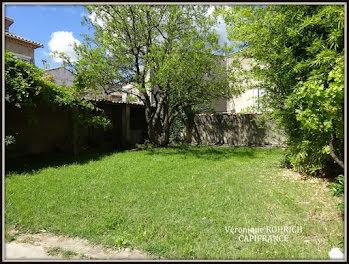 maison à La Roque-d'Anthéron (13)