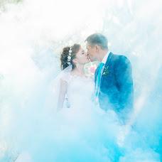 Fotógrafo de bodas Evgeniy Ivanovich (Kolobok87). Foto del 27.03.2017
