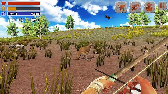 Island Is Home Survival Simulator Game Mod