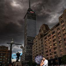 Wedding photographer Gerardo Gutierrez (Gutierrezmendoza). Photo of 28.06.2018