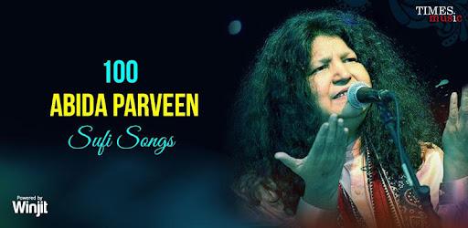 100 Abida Parveen Sufi Songs