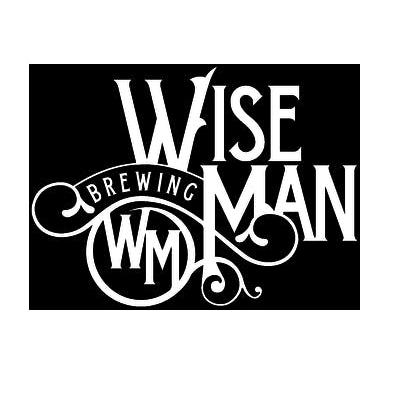 Logo of Wise Man Jailed Thunder Session Ne IPA
