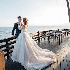 Wedding photographer Anya Agafonova (anya89). Photo of 07.10.2017