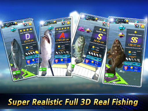 Monster Fishing 2019 u0635u0648u0631 1