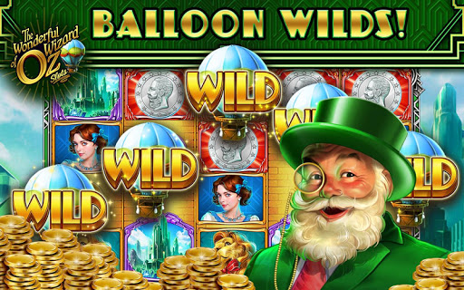 Download Wizard Of Oz Slot Machine