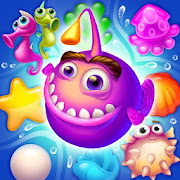 Seascapes : Trito's Match 3 Adventure MOD APK aka APK MOD 1.9.0 (Unlimited Money)